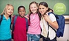 (G-TEAM) Eagle Quest - Summerlin: If 25 People Donate $9, Then Eagle Quest Can Distribute Backpacks Filled with School Supplies to 25 Underserved Children