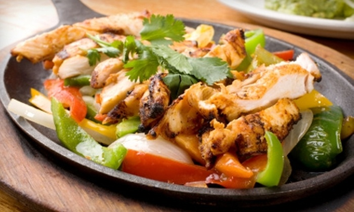Talita's Mexican Kitchen - Columbus: $10 for $20 Worth of Tex-Mex Fare and Non-Alcoholic Drinks at Talita's Mexican Kitchen in Grove City