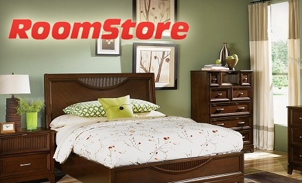 53% Off Furniture at RoomStore - RoomStore Furniture | Groupon