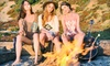 Salt & Seaweed - Harleston Village: $30 for $60 Worth of Beach-Chic Boutique Apparel at Salt & Seaweed