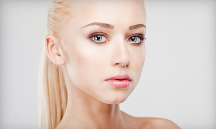 La Bella Vita Salon - Kaysville: Chemical Peel, Microdermabrasion, or Eyelash Extensions at La Bella Vita Salon (Up to 53% Off)