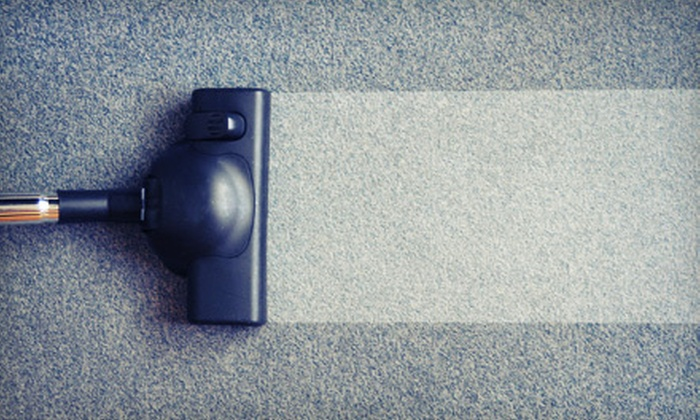 Keep It Clean Carpet, Tile and Upholstery Care - Chicago: $48 for Carpet or Floor Tile Cleaning from Keep it Clean Carpet, Tile and Upholstery Care (Up to $196 Value)