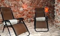 GROUPON: Up to 47% Off at Bethesda Salt Cave Bethesda Salt Cave