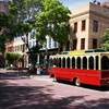 Up to 57% Off Historical Trolley Tour