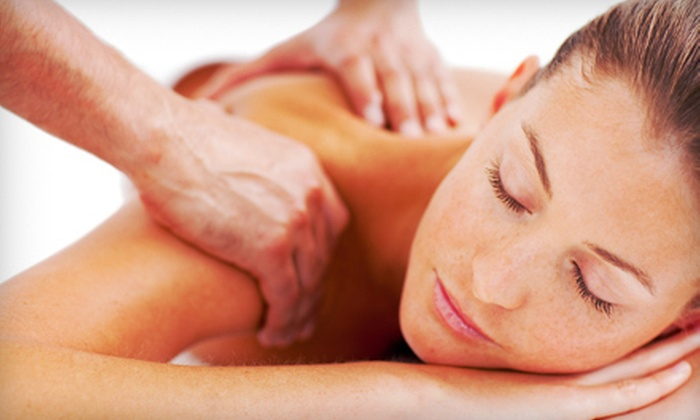 Infinite Rejuvenation Med Spa - Fort Mill Professional Park: $139 for 20 Units of Botox and a One-Hour Massage at Infinite Rejuvenation Med Spa in Fort Mill ($340 Value)