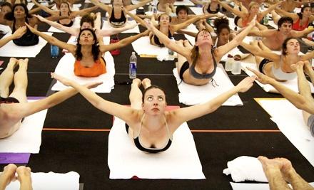 Ocean State Bikram Yoga - Ocean State Bikram Yoga in Pawtucket