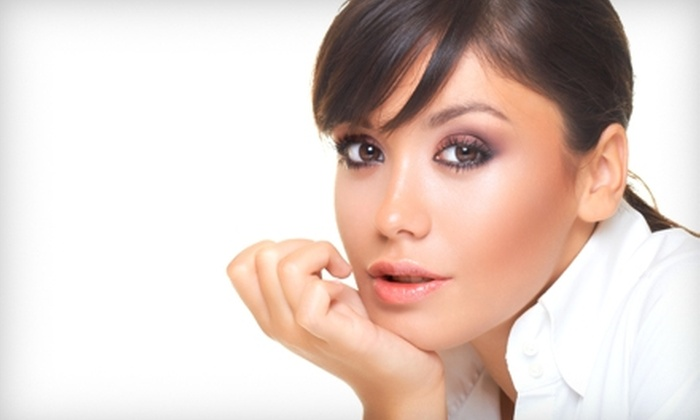 U. Boutique & Med Spa - Dallas: $150 for 25 Units of Botox or 75 Units of Dysport at U. Boutique & Med Spa in Plano ($300 Value)