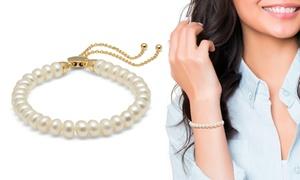 Bracelet perles Swarovski®