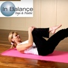 83% Off Yoga and Pilates Classes