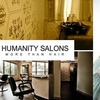 55% Off at Humanity Salons
