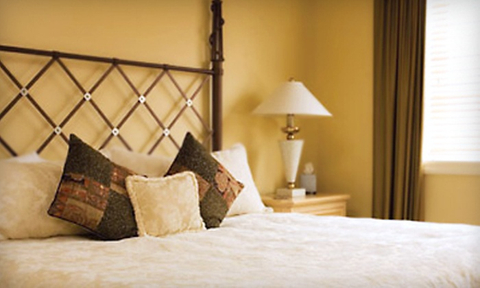 Bentley's Inn, Bar, & Restaurant - Stratford: One- or Two-Night Stay for Two and Two Kids and $10 Credit at Bentley's Inn, Bar, & Restaurant in Stratford (Up to 63% Off)