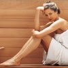 Up to 61% Off Sauna Sessions for Two in Newton