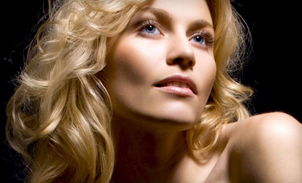 Wash, Cut, Partial Foil, and Blow Dry (a $108 value) - Alter Image Hair Salon in Marlborough