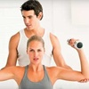 Up to 92% Off at Powerhouse Gym