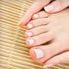 Up to 67% Off Mani-Pedis in Point Pleasant