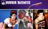 Horror Business LLC - CLOSED - Coolidge Corner: $10 for $20 Worth of Halloween Gear at Horror Business