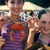 Up to Half Off Seafood Festival Admission in Annapolis