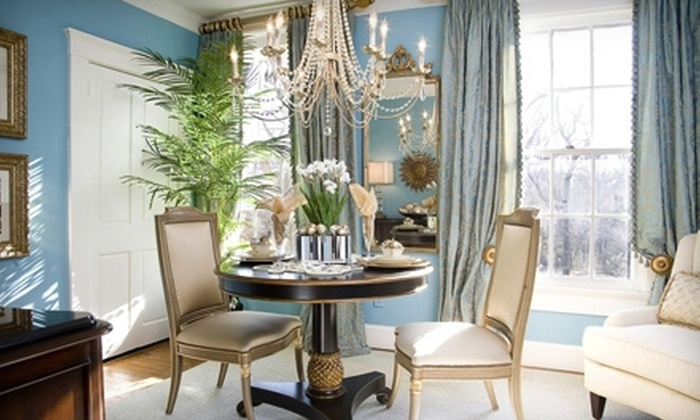 Decorating Den Interiors - Washington: $99 for an Initial Consultation and Two Hours of Interior Redesign and Planning from Decorating Den Interiors ($200 Value)