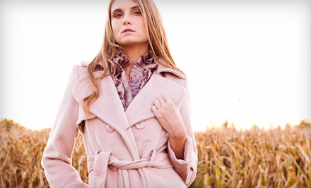 $20 Groupon to Blush Boutique - Blush Boutique in Louisville