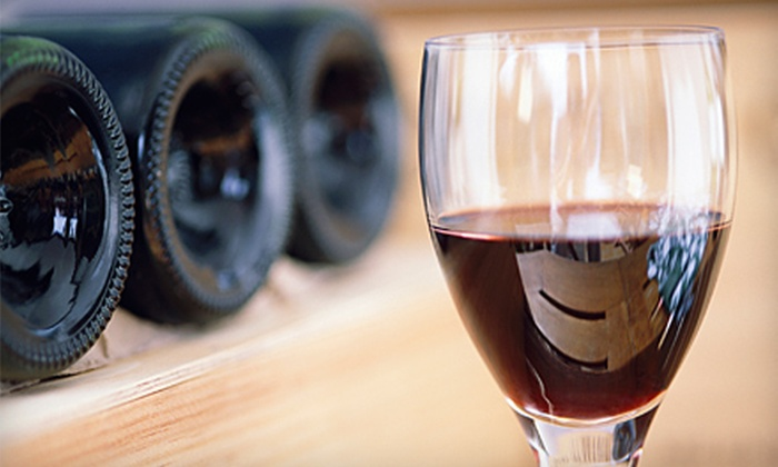 Schnebly Redland's Winery - Fort Myers / Cape Coral: $25 for a Wine-Tasting Package for Two at Schnebly Redland's Winery in Homestead (Up to $50.90 Value)