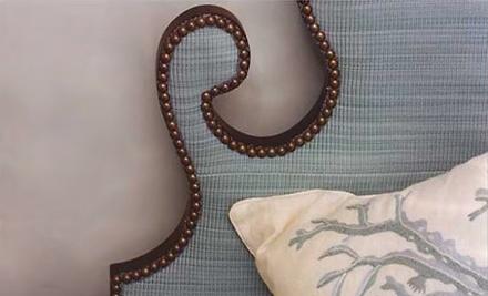 $40 Groupon to Designer Fabric Liquidations - Designer Fabric Liquidations in Seattle