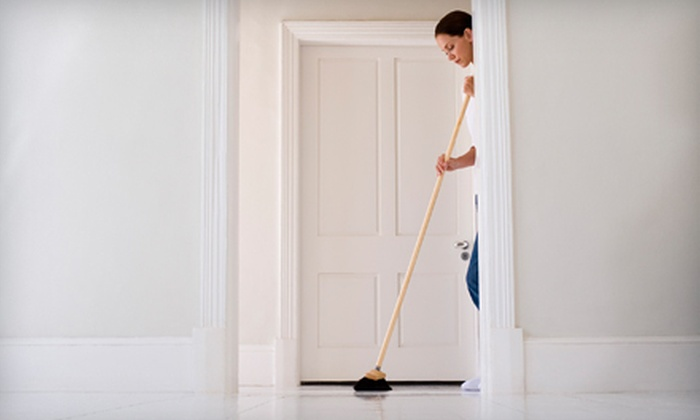 Advanced Resets and Remodels - Wichita: One or Two House Cleaning Sessions from Advanced Resets and Remodels (Up to 67% Off)