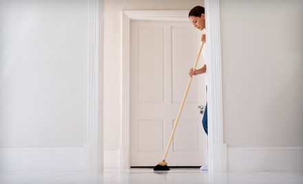 2-Hour Home Cleaning Session (a $150 value) - Advanced Resets and Remodels in