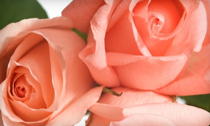Lasater Flowers & Gifts - Downtown Winter Haven: $20 for $40 Worth of Fresh Flowers and Plants at Lasater Flowers & Gifts