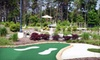 Up to 62% Off Golf & Batting Practice in Pasadena