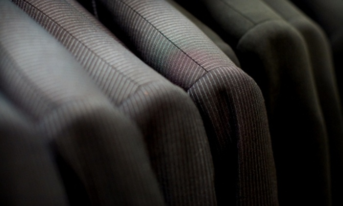 ZCleaners.net - Long Island: $10 for $20 Worth of Dry Cleaning from ZCleaners.net
