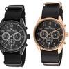 Lucien Piccard Moderna Men's Chronograph Watch