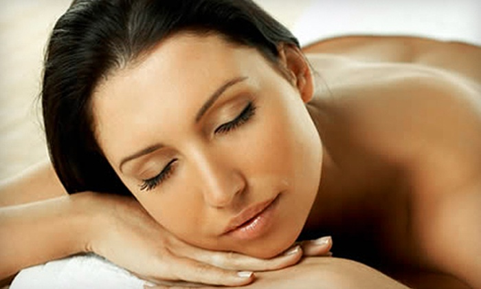 Tranquility Salon and Day Spa - Mount Sinai: Massage, Facial, or Haircut Package at Tranquility Salon and Day Spa in Mount Sinai