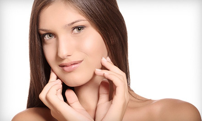 Tampa Bay Best Skin - Carrollwood: Enzyme Facial or One or Four Dermafile Treatments at Tampa Bay Best Skin (Up to 54% Off)