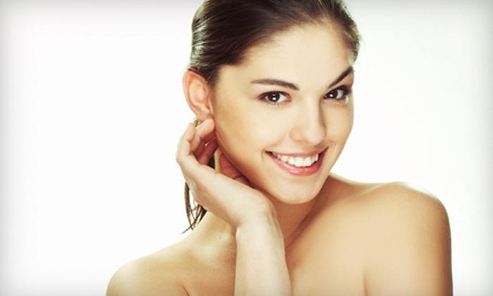 Alternative Health Center of Cary - Burtrose: $35 for a One-Hour Essensa Organic Skin Smoothie Facial at Alternative Health Center of Cary ($75 Value)