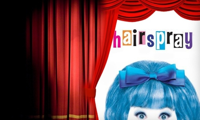 """Bakersfield Music Theatre - Bakersfield: $15 for One Ticket to """"Hairspray"""" Presented by Bakersfield Music Theatre ($35 Value)"""
