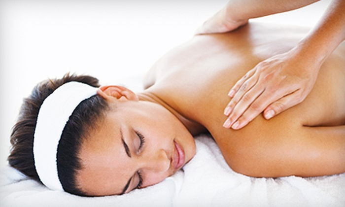 Mind to Body Therapy - Atlantic-University: Mind to Body  $37 for a 60-Minute Deep-Tissue Massage at Mind to Body Therapy ($75 Value)