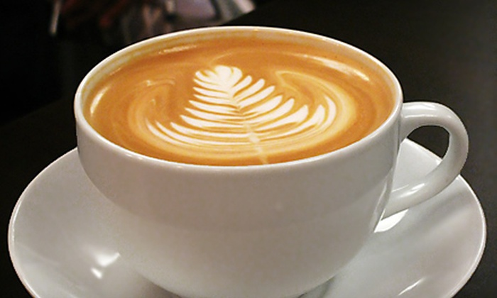 Caffe Crema - Bridlewood: Punch Card for 5, 10, or 20 Coffees and Pastries at Caffe Crema (Up to 56% Off)
