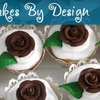 Half Off Cupcakes from Cakes by Design