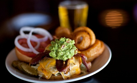 $30 Groupon to Teakwoods Tavern & Grill - Teakwoods Tavern & Grill in Phoenix