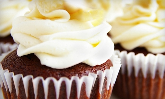 Cakes by Karen - Multiple Locations: $10 for $20 Worth of Cupcakes, Cakes, and Other Baked Goods at Cakes by Karen