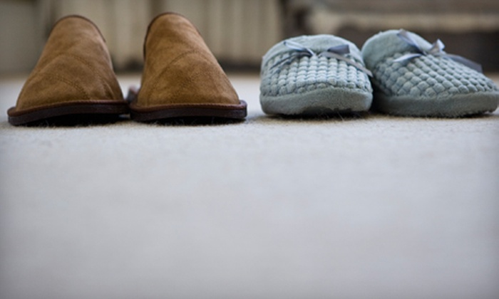 Wichita Carpet Cleaning - Derby: One Hallway and a Two- or Three-Room Carpet Cleaning from Wichita Carpet Cleaning