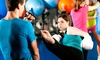 Tiger Rock Taekwondo Academy - Pensacola: $39 for One Month of Kickboxing Classes with Gloves at Tiger Rock Taekwondo Academy ($114 Value)
