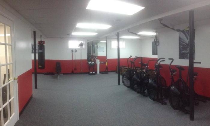Exclusive Fitness Training Studio - Salem: Five Fitness Classes at Exclusive Fitness Training Studio (57% Off)