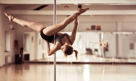 1 ou 3 séances de pole dance d'1h dès 14,90 € chez Silvaticus Pole Dance