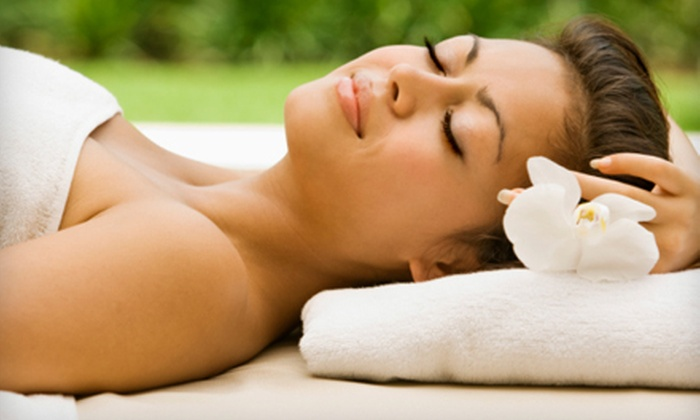 Artistic Esthetic Spa - Central London: $55 for a Two-Day Spa Package at Artistic Esthetic Spa ($195 Value)