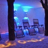 Half Off Salt Therapy or Ionic Foot Detox