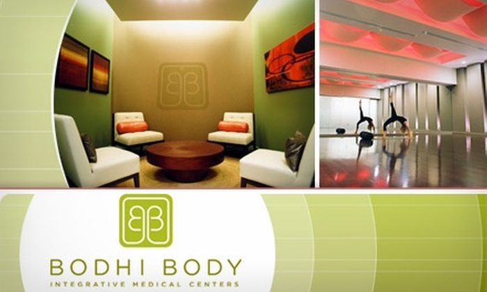 Bodhi Body Integrative Medical Centers - Chandler: $99 for a Detox Package and Consultation at Bodhi Body Integrative Medical Centers ($324 Value)