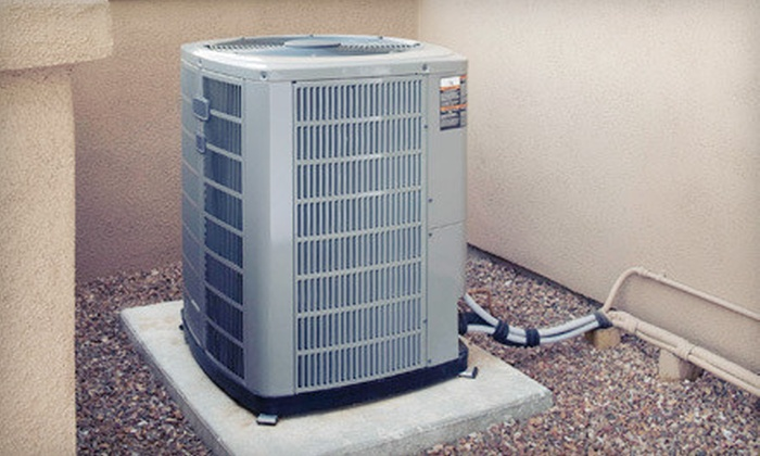 Genz-Ryan - Minneapolis / St Paul: $29 for an Air-Conditioning Tune-Up from Genz-Ryan ($159 Value)