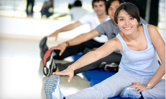 Healthy Vibes Fitness & Wellness Studio - Mt. Pearl: $35 for an Initial Reflexology Assessment and Treatment at Healthy Vibes Fitness & Wellness Studio ($70.79 Value)