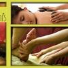 Half Off Massage
